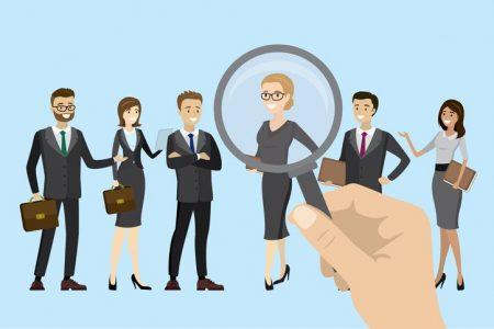 #RECRUTEMENT : Agence #webmarketing / #digital recrute un Chef de Projet #SEO Co...