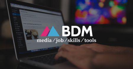 BDM recrute 2 rédacteurs web et 1 business developer H/F en CDI à Rennes  ...