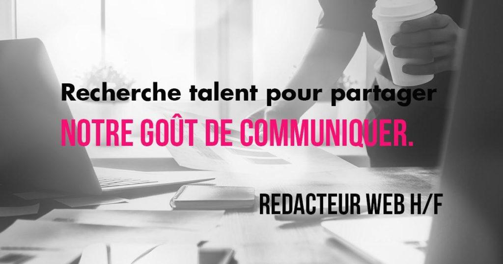 Des CDD de #redacteur web #ecommerce à pourvoir à Roubaix pour @ShowroompriveFR ...