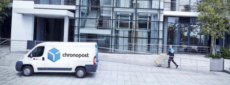 [#Emploi #CDI] @Chronopost recrute un(e) Chargé(e) Traffic Web en CDI en charge ...