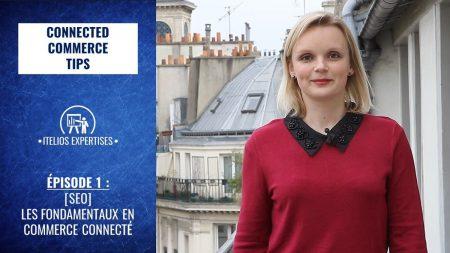 Je #recrute 1 Consultant #SEO E-commerce H/F à #Paris 9ième pour rejoindre le pô...