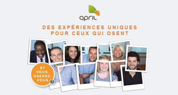 [#Job] + de 3 ans d'expérience dans l'e-business ? Expert des campagnes #marketi...