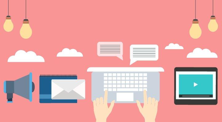 [Offre de #stage] - @touchedeclavier recrute un stagiaire Content & Community Ma...