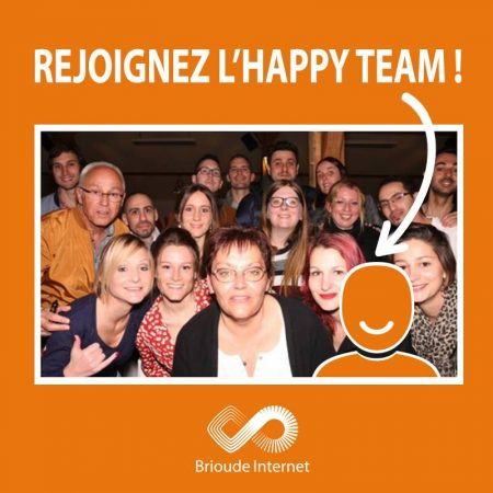 On recrute !  CDI - #RédacteurWeb H/F - Brioude :  CDI - #ConsultantSEO H/F - Ly...