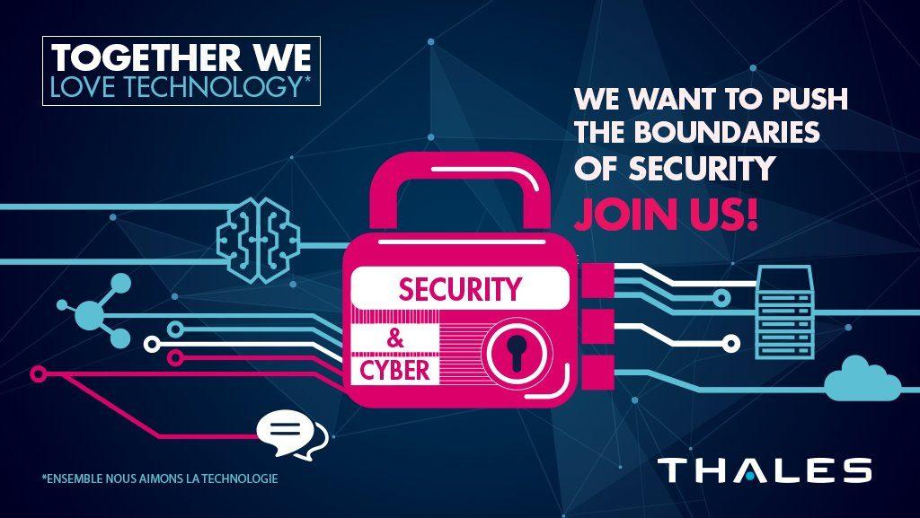 RT [#Jobs]  Développement Web 3D #CyberSécurité (H/F)   #Stage Bac+3  #Gennevill...