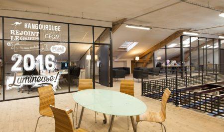[Stage] Chef de projet web (H/F) chez KANGOUROUGE - Marseille(Bouches-du-Rhône)...