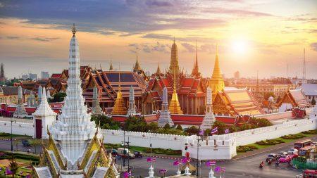 #Stage H/F rémunéré à pourvoir en #SEO #WebMarketing à #Bangkok (3-12 mois) tran...